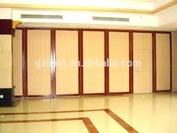 movable wall panels sliding soundproof wall divider panels movable walls with sliding soundproof room dividers decorating movable wall