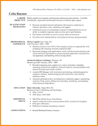 12 Sample Resume For Medical Office Assistant Azzurra Castle