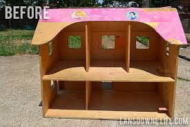 making dollhouse furniture wood. ugly dollhouse needs a makeover making furniture wood s