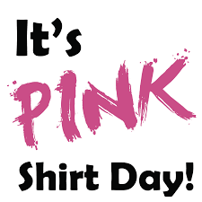 0 out of 5 stars, based on 0 reviews current price $14.26 $ 14. Homepage Pink Shirt Day