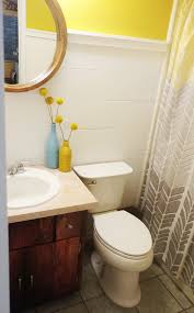 Bathroom Remodel Return On Investment Magnificent Bathroom Remodel Ugly To Awesome In No Time Flat RemodelingGuynet