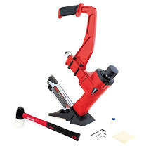 powermate 3 in 1 hardwood flooring nailer