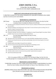 Click Here To Download This Financial Accountant Resume Template