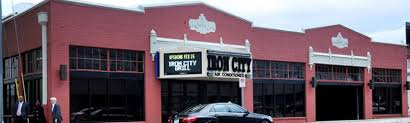 Iron City Birmingham Seating Chart Iron City Birmingham Breaking Benjamin Iron City