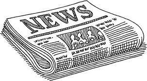 88 Newspaper For Word Clip Art Illustrations & Clip Art - iStock
