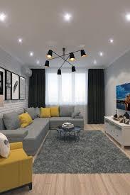 25 practical living room lights ideas