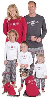 Nordic Pajamas for the Whole Family. I am the dork that seriously ...