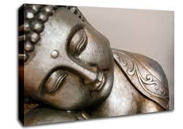 ethnic peaceful buddha canvas art on buddha wall art metal with peaceful buddha ethnic canvas stretched canvas