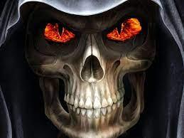 Free download 3d horror skull hd ...