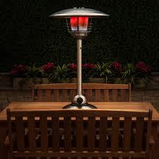 electric patio heater modren heater throughout electric patio heater