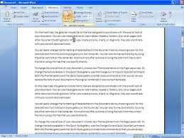 Microsoft Office Word Insert Citation Bibliograpghy Style Manage Source In Urdu Part 035