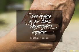 Prayer Quotes Gorgeous THE 48 MOST INSPIRATIONAL FAMILY PRAYER QUOTES