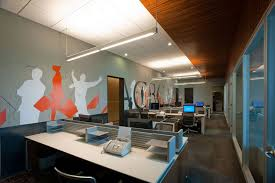 cool office interiors. Cool Office Interior Design Marvelous 4 | Cool Office Interiors