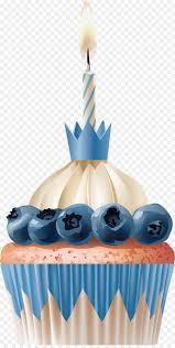 Cupcake Birthday Cake Bakery Muffin Madeleine Blueberry Cupcakes