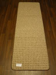 Non Slip Kitchen Floor Mats Caravan Motorhome Interior Floor Carpet Mats 4 Colours Available