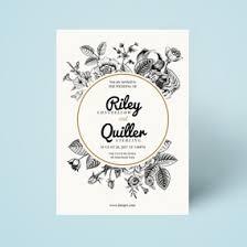 Online Invitation Maker Design Invitation Cards With Free