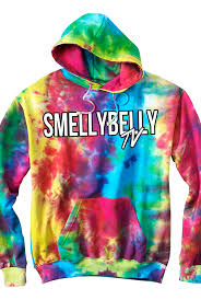 District Lines Size Chart Sbtv Pullover Hoodie Tie Dye Outerwear Smellybellytv