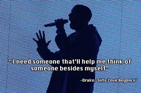 Love Lyrics Quotes Fascinating 48 Drake Lyrics That Will Give You All The Feels Capital XTRA