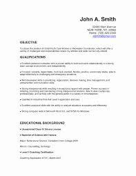 Pharmacist Resume New Child Care Resume Cover Letter O Child Free