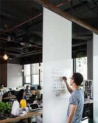 whiteboard for office wall. LEO Headquarters In Shanghai Whiteboard Wall Whiteboard For Office Wall