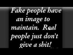 White People - Youtube Are Fake So