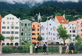 City trips in times of coronavirus. 12 Best Cities To Visit In Austria With Map Photos Touropia