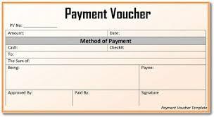 Payment Remittance Template Impressive Payment Voucher Template Microsoft Word Imagen48 SampleResume