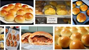 What Is The Difference Of Different Kinds Of Bread Sold On The