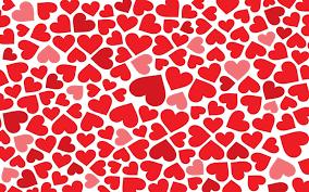 red heart wallpaper. Interesting Heart Wallpapers For U003e Red Hearts Wallpaper In Heart D
