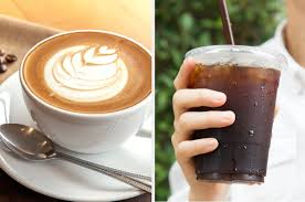 Your <b>Coffee</b> Order Will Reveal Your <b>Personality</b>