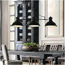 linear dining room lighting serching liner table chandelier