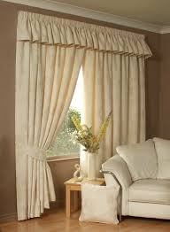 uno ready made jacquard curtains