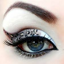 bronze eyeshadow picture diffe shades of eyes diffe types of cat