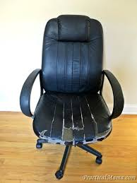 reupholster office chair office chair reupholstering the old office chair practical mama reupholster office chair armrest