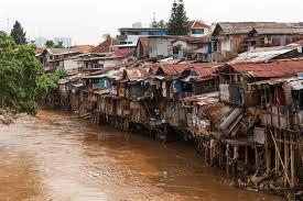 Giacarta affonda: il governo indonesiano cerca una nuova capitale - Wired
