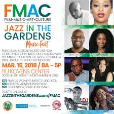13th annual jazz in the gardens fest with a stunning line up