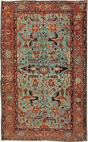 oriental rug patterns. Modren Patterns This Heriz Rug Features Antique Persian Patterns  By Doris Leslie Blau  Rugs Inside Oriental Rug Patterns X