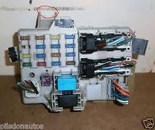 buy mazda 6 fuses & fuse boxes ebay 1996 Mazda B3000 Fuse Box Diagram mazda 6 2002 2007 interior dash fuse box fusebox 0860 50 3k10