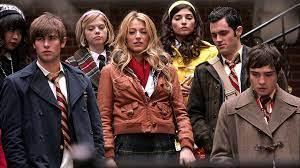 Gossip Girl': Original Cast Members ...