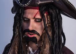 pirate makeup tutorial how to image 7