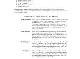 How To Write A Letter For Work Experience Sample Letter Of