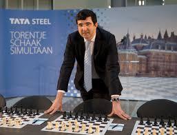 Kramnik On Retirement Life After Chess Chess24com