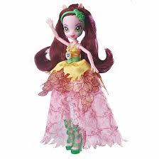 <b>Кукла делюкс Equestria Girls</b> Легенда Вечнозеленого леса с ...