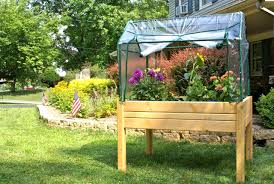 raised bed vegetable garden with legs plans great build a raised bed and