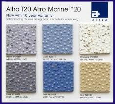 details about altro marine 20 t20 flooring studded anti slip vinyl floor only 18 per sqm