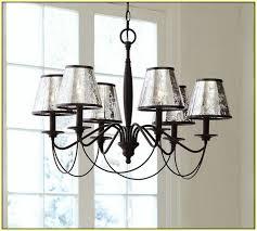 chandelier glass lamp shades mercury home design ideas 1