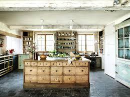 Farmhouse Rustic Kitchen Cabinets Rustic Farmhouse Kitchen Cabinets
