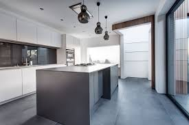 white grey kitchen island pendant lighting upside down home awesome and modern hampshire england ideas legs