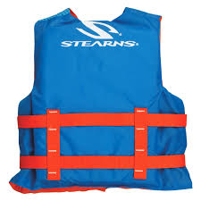 Stearns Watersport Classic Series Youth Nylon Vest