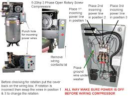 wiring diagram for single phase compressor the wiring diagram air compressor contact wiring 3 phase air wiring diagrams wiring diagram